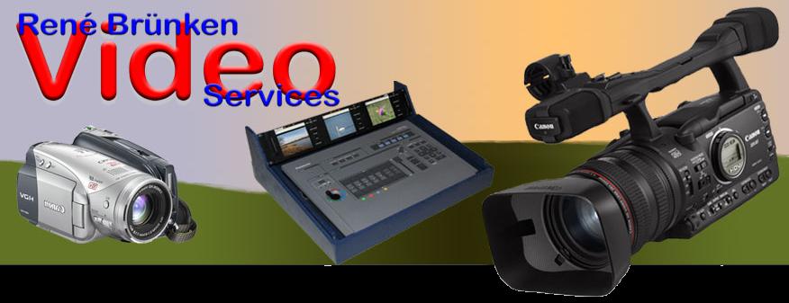 René Brünken Video Services